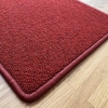 Antares Teppich Rot